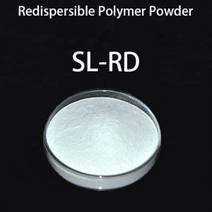 Redispersible Polymer Powder (RDP/VAE)